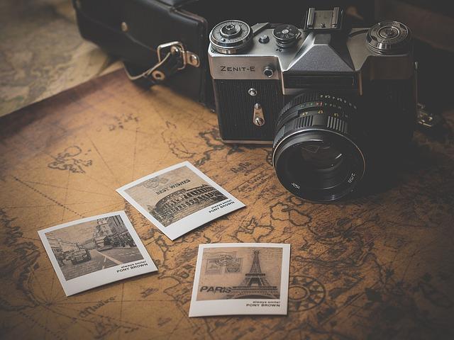 fotky z výletů
